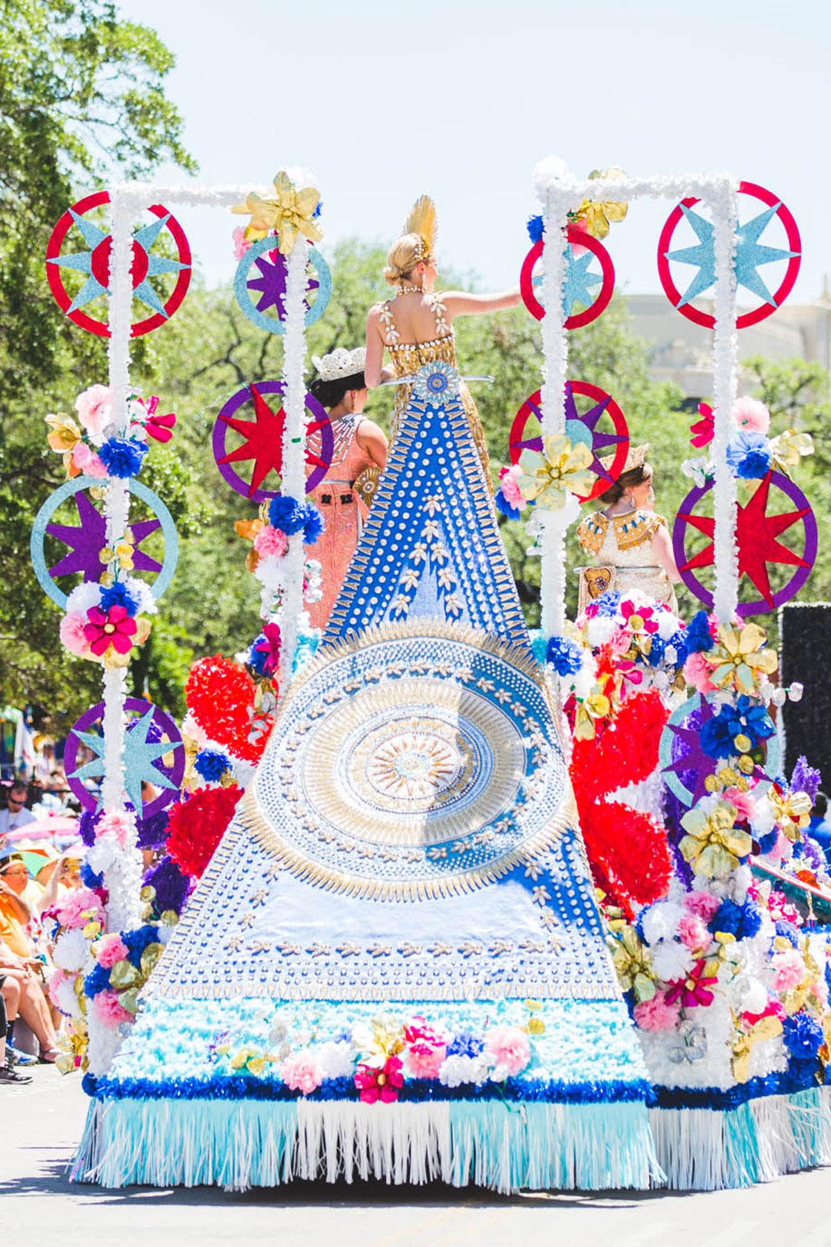 San Antonio Coming Together Virtually to Celebrate Fiesta®