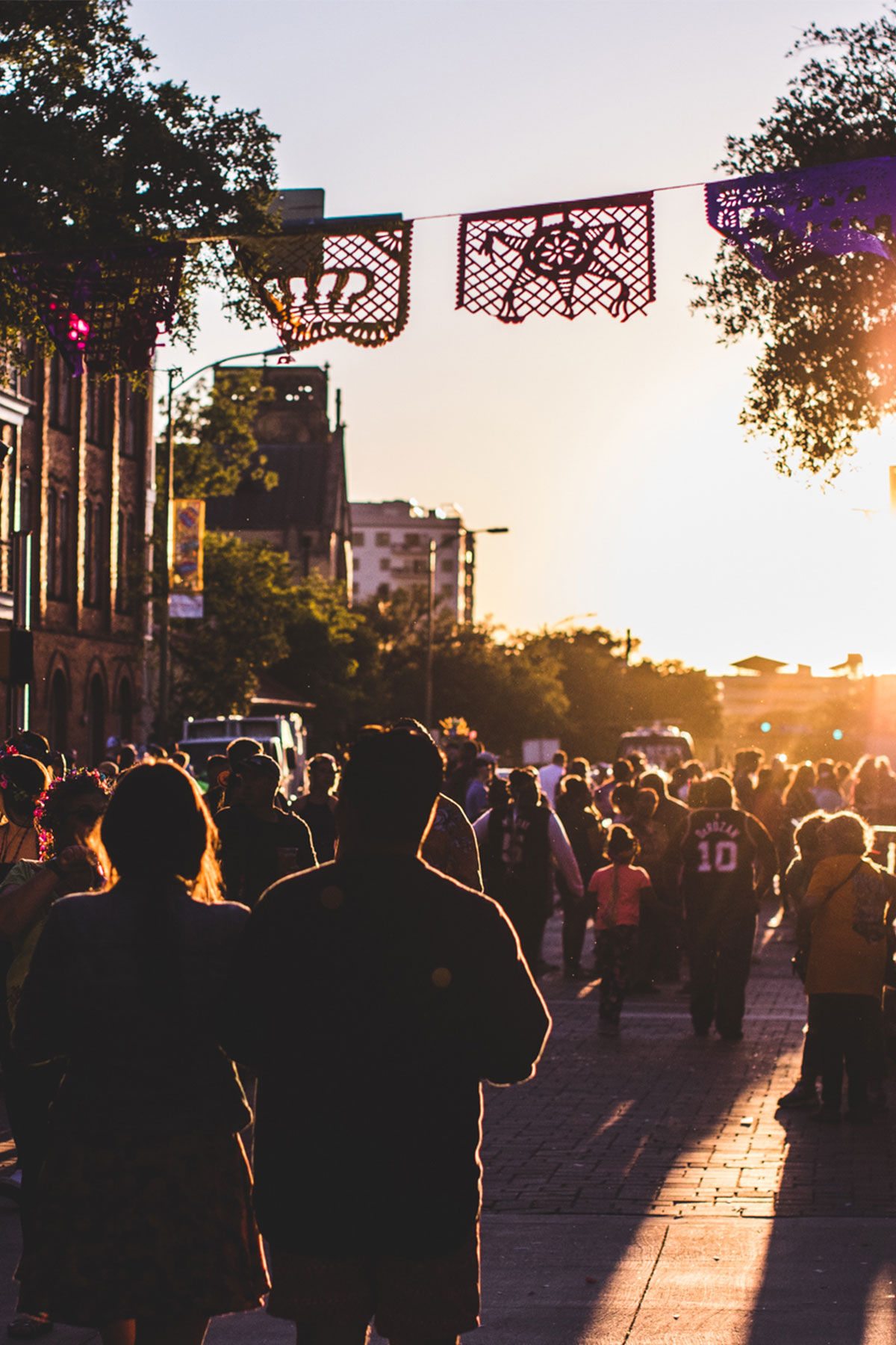 Fiesta San Antonio Turns Toward 2021